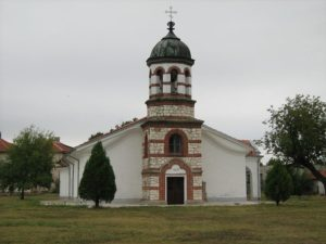 църква