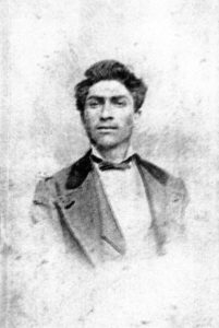 Петър Левски