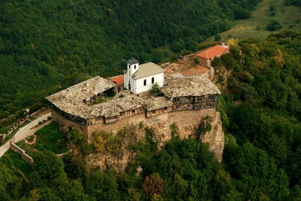 гложенски-манастир