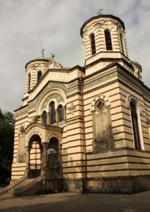 "Храм ""Свети Николай Софийски"""