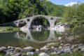 Devil's Bridge at Summer