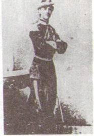 Марко Павлов в Наполеоновата армия