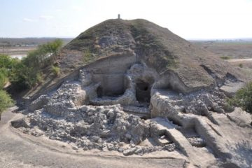 europe`s_oldest_prehistoric_town_-_provadia_salt_mines