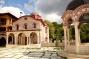 """Кукленски манастир """"Свети Безсребреници Козма и Дамян"""""""